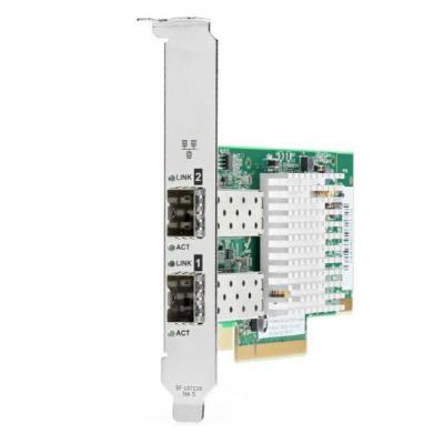 Hewlett Packard Enterprise 727055-B21 netwerkkaart