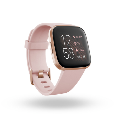 Fitbit FB507RGPK smartwatches
