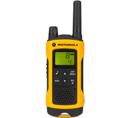 Motorola walkie-talkie: T80 Extreme Walkie Talkie