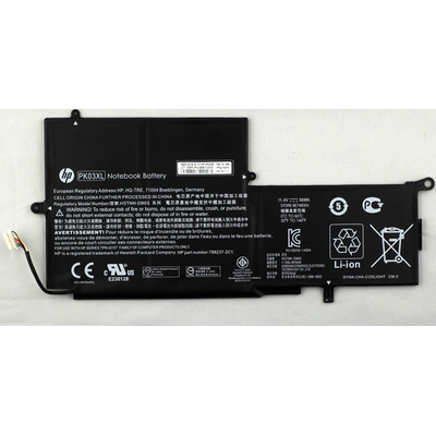 HP 789116-005 notebook reserve-onderdeel
