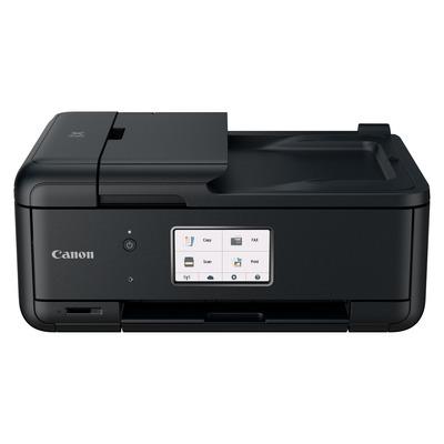 Canon PIXMA TR8550 Multifunctional - Zwart
