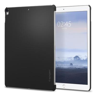 Spigen Thin Fit Tablet case - Zwart