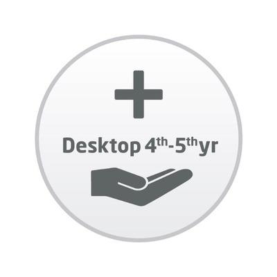 NEC Warranty Extension (4th to 5th year) for Desktop Displays MultiSync PA311D, PA311D-BK, PA311D-BK-SV Garantie