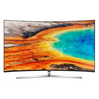 Samsung led-tv: UE55MU9009T - Zilver