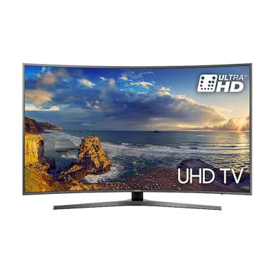 Samsung led-tv: UE65MU6670 - Titanium