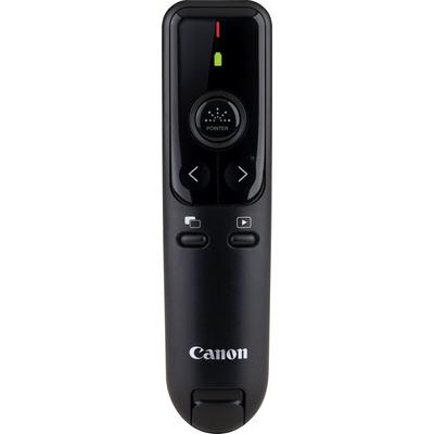 Canon PR500-R Media presenter - Zwart