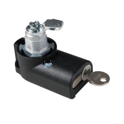EFB Elektronik 699989 Rack toebehoren - Zwart