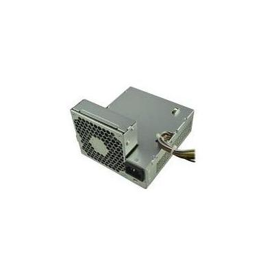 2-power power supply unit: 240W, 146x95x128mm, 875g, SFF - Zilver