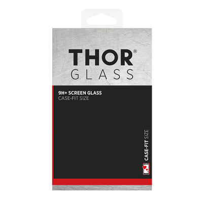 Thor 30676 Screen protector - Transparant