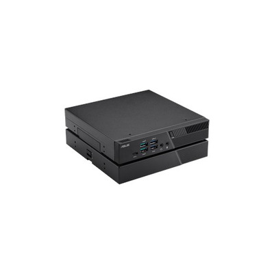 ASUS Mini PC PB60G i5 16GB RAM 256GB SSD UHD Graphics WLAN Bluetooth Pc - Zwart