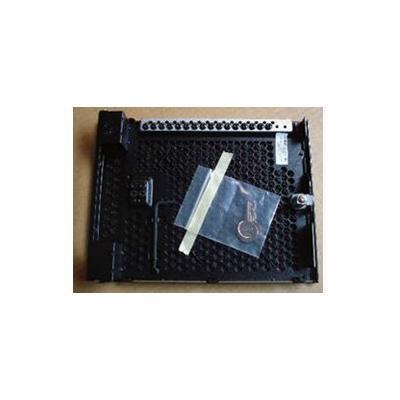 Hewlett Packard Enterprise 624880-001 Montagekit - Zwart