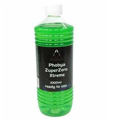 Phobya ZuperZero Xtreme 1000ml Cooling accessoire - Groen
