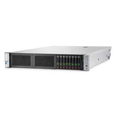 Hewlett Packard Enterprise ProLiant DL380 Gen9 Server barebone
