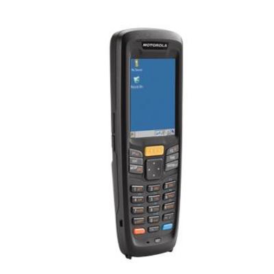 Zebra MC2180 PDA - Zwart