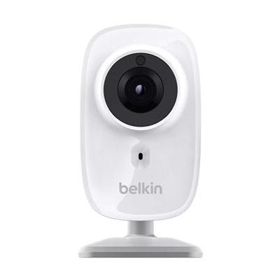 Belkin webcam: F7D7602 - Wit