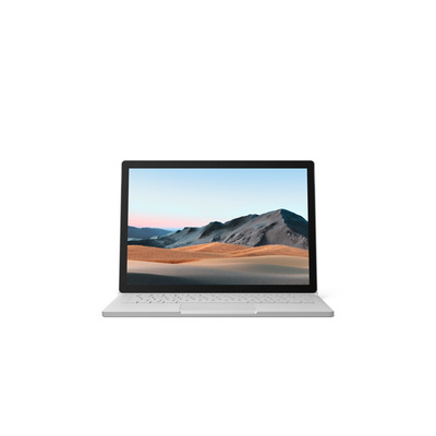 "Microsoft Surface Book 3 13"" i7 32GB 1TB Laptop - Platina"