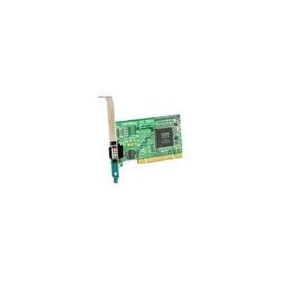 Lenovo Brainboxes 1 Port RS232 Standard Height PCI Serial Adapter Interfaceadapter