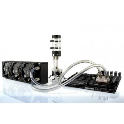 Ek water blocks water & freon koeling: EK-KIT X360