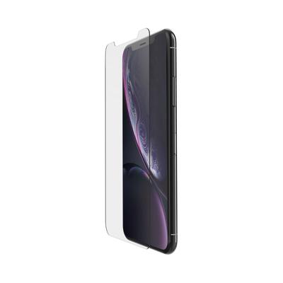 Belkin ScreenForce InvisiGlass screen protector - Transparant