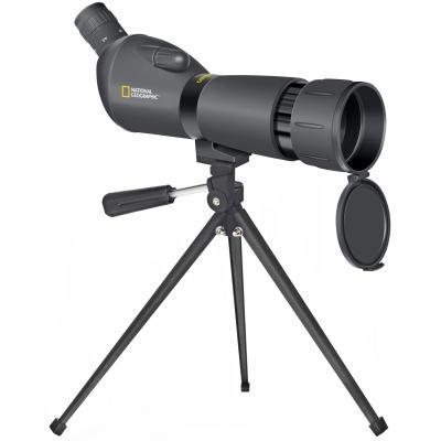 National geographic spotting telescoop: 20-60x60 - Zwart