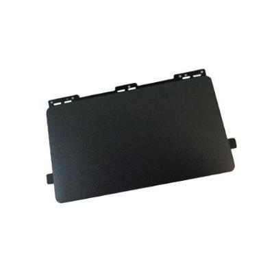 Acer notebook reserve-onderdeel: Touchpad spare part, Black - Zwart