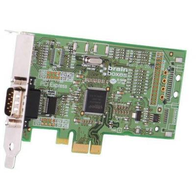 Lenovo PX-235 PCI Express - RS232 Interfaceadapter