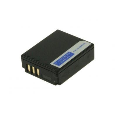 2-power batterij: DBI9710A - Zwart