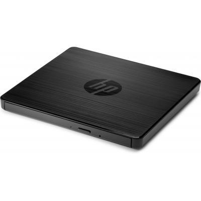 Hp brander: USB externe dvd-rw-writer