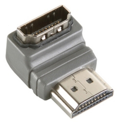 Bandridge BVP136 Kabel adapter - Grijs