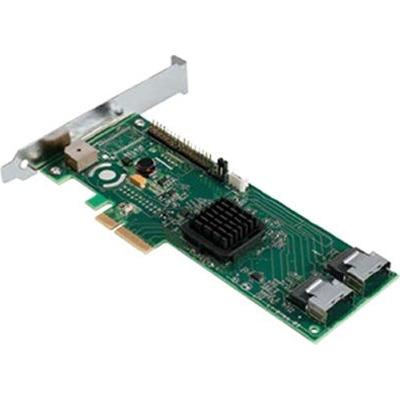 Intel RAID Maintenance Free Backup AXXRMFBU5 Computerkast onderdeel - Groen,Metallic