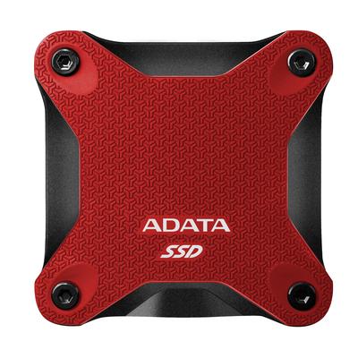 ADATA SD600Q - Rood