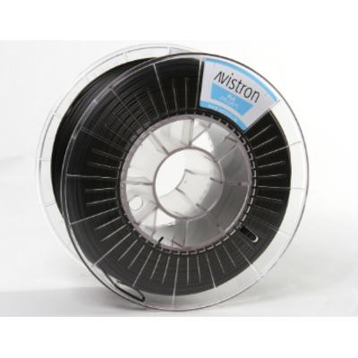 Avistron AV-PLA175-BL 3D printing material - Zwart
