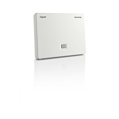 Gigaset dect basisstation: N510 IP PRO