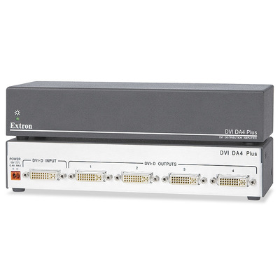 Extron DVI DA4 Plus Video-lijnaccessoire