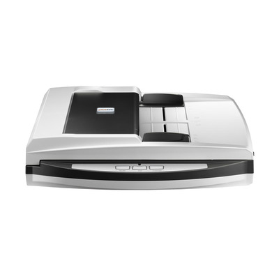 Plustek 0283 scanner