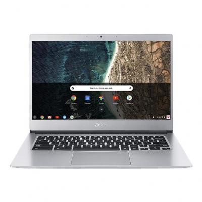 Acer Chromebook CB514-1H-C0F0 laptop - Zilver