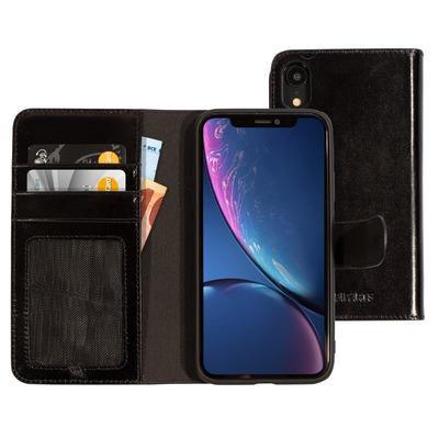 Mobiparts 81161 Mobile phone case - Zwart
