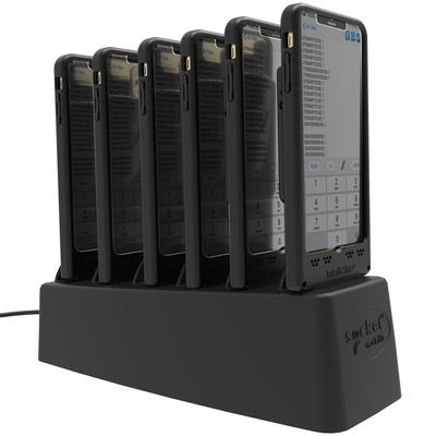 Socket Mobile CX3711-2363 barcode scanners