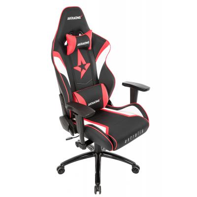 Ak racing hardware: AKRACING, Astralis Gaming Chair (Rood)