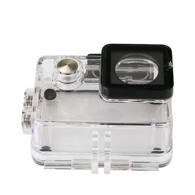 Rollei camera accessoire: Underwater Case AC 530/630 - Transparant