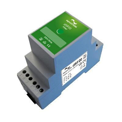 DigitalSTROM 230V AC, 50Hz, 0.5W, 16A, IP20, LED electrische filter