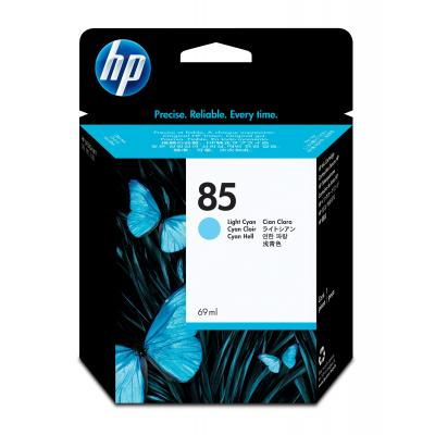 HP C9428A inktcartridge