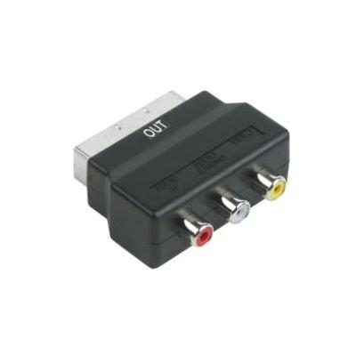 Schwaiger SCA7310531 kabel adapter