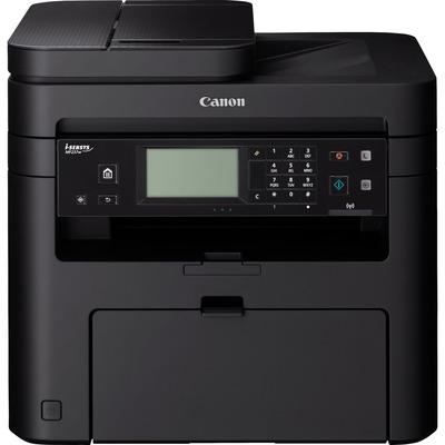 Canon i-SENSYS MF237w Multifunctional - Zwart