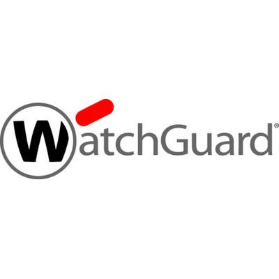 WatchGuard WG018875 Service management software