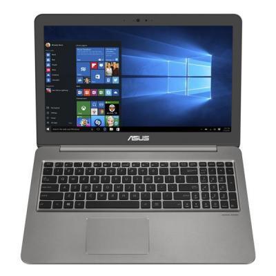 Asus laptop: BX510UX-DM122R - Grijs