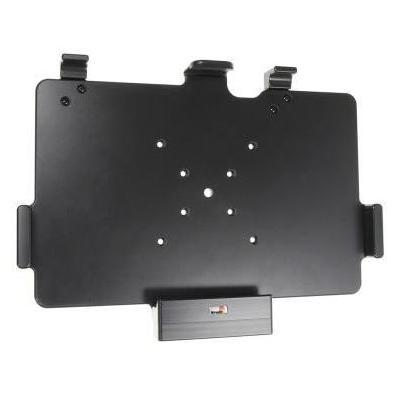 Brodit Passive Holder, 288x36x198mm, 420g, Black Houder - Zwart