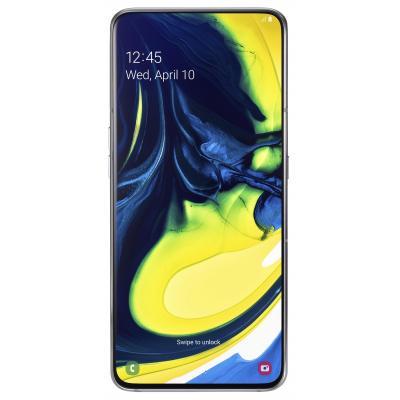 Samsung Galaxy A80 Smartphone - Zilver 128GB