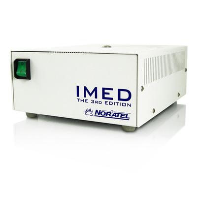Baaske medical : IMEDe 3rd