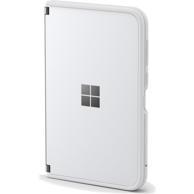 """Microsoft Surface Duo 5.6"""" 128GB White Smartphone - Wit"""